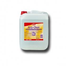 Acry-Clean Desinfektionsreiniger für Sonnenbänke
