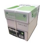Green 80g Kopierpapier